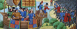 The Pastons & the Peasants Revolt