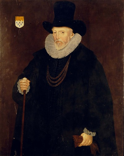 Sir William Paston