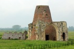 St Benet's Abbey, Sir John Fastolf's final resting place - click to view the full sized version